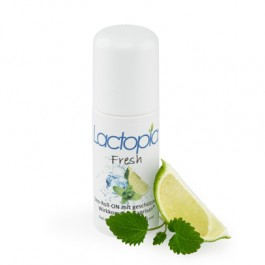 Lactopia: Deo ohne Alkohol Roll-on Fresh